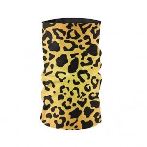 Cuello Leopardo